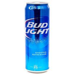 Bud Light 25oz