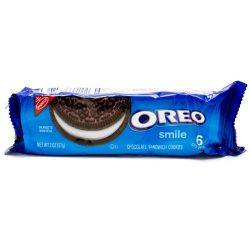 Oreo - 6 Cookie Pack - 2oz