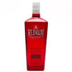 Red Rum 750ml