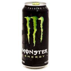 Monster Energy Drink Energy...
