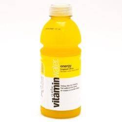 Vitamin Water Energy Tropical Citrus...