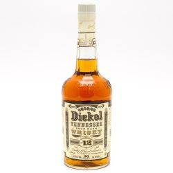 George Dickel Tennessee Sour Mash...