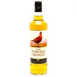 The Famous Grouse Scotch Whikey 750ml