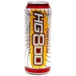 Olde English HG 800 Malt Liquor - 24oz
