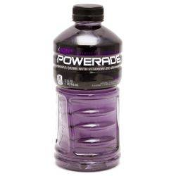 Powerade Grape 32oz