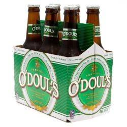 O'Doul's Non-Alcoholic Brew...