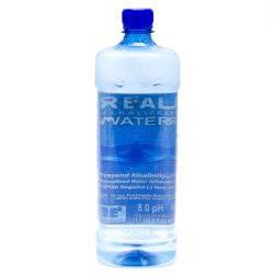 Real Alkalized Water 1L Bottle