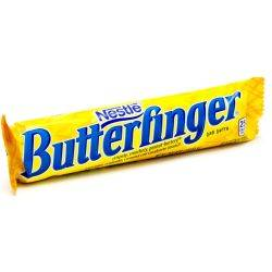 Butter Finger 1.9 oz