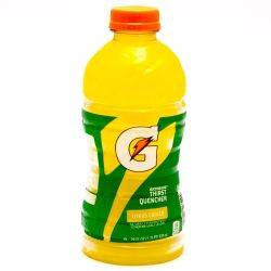 Gatorade Citrus Cooler 28oz Bottle