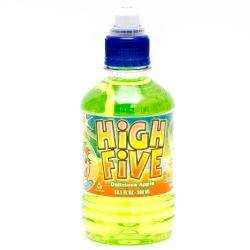 High Five Delicious Apple Drink 10.1oz