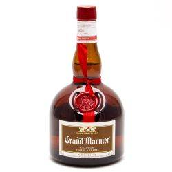 Grand Marnier Cognac 750ml