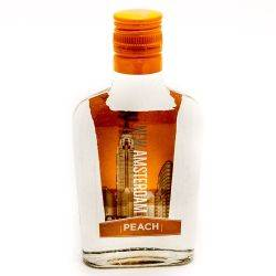 New Amsterdam Peach Vodka 200ml