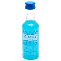 Kinky Blue Liqueur 50ml