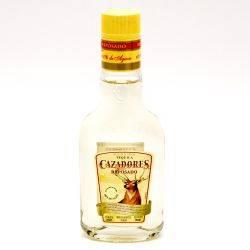 Cazadores Reposado Tequila 200ml