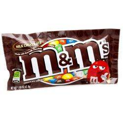 M&M's Milk Chocolate 1.74oz