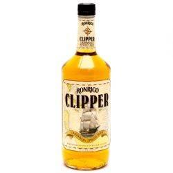 Ronrico Clipper Caribbean Spiced Rum...