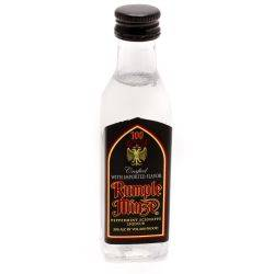 Rumple Minze Peppermint Schnapps 50ml
