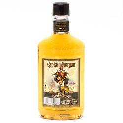 Captain Morgan 100 375ml