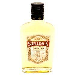 Shellback Spiced Rum 200ml
