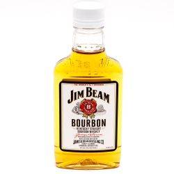 Jim Beam Kentucky Bourbon Whiskey 200ml