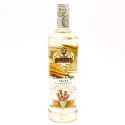 Smirnoff Cinna-Sugar Twist 750ml