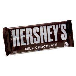 Hershey's Milk Chocolate Bar 1.55oz