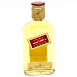 Johnnie Walker Red Label Scotch...