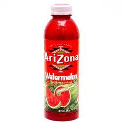 Arizona Watermelon 20oz
