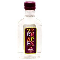 99 Grapes Liqueur 200ml