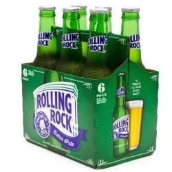Rolling Rock Extra Pale Premium Beer...
