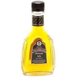 Christian Brothers VS Brandy 200ml