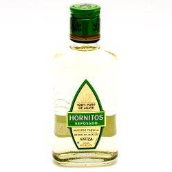 Hornitos Reposado Tequila 750ml