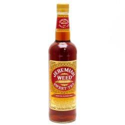Jeremiah Weed Sweet Tea 750ml