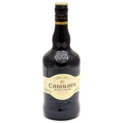 Carolans Irish Cream 750ml