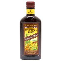 Meyers's Original Dark Rum 375ml