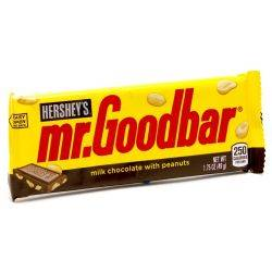 Hershey's mr. Goodbar 1.75oz
