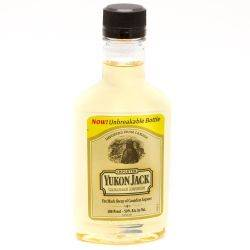 Yukon Jack Canadian Liqueur 200ml