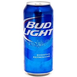 Bud Light 16oz