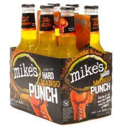 Mike's Hard Lemonade -Hard Mango...