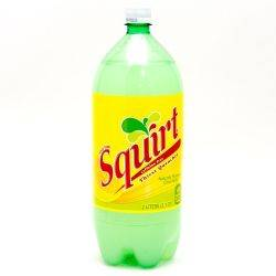 Squirt 2L Bottle