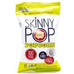 Skinny Pop Popcorn .65oz