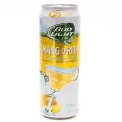 Bud Light Mang-o-Rita 25oz