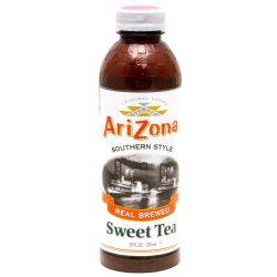 Arizona Sweet Tea 20oz