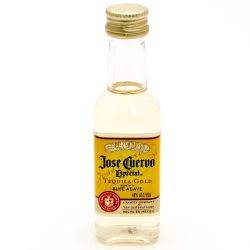 Jose Cuervo Especial Tequila Gold 50ml