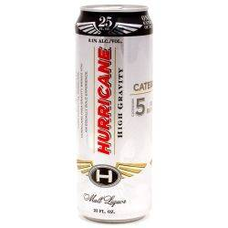 Hurricane High Gravity Category 5 25oz