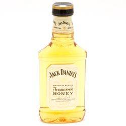 Jack Daniel's Tenessee Honey...
