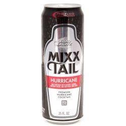 Mixx Tail Hurricane Premium Hurricane...