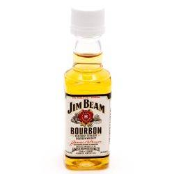 Jim Beam Kentucky Boubon Whiskey 50ml