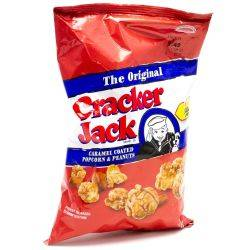 Cracker Jack 4.125oz
