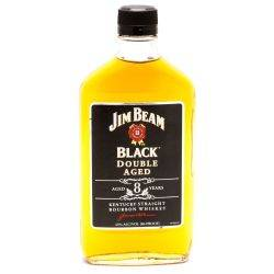 Jim Beam Black Double Aged Kentucky...